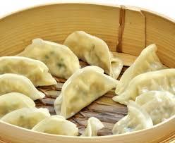 cuisine asiatique vapeur raviolis chinois à la vapeur recette de raviolis chinois à la