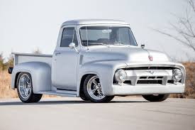 1954 Ford F-100 Custom Pickup Maintenance/restoration Of Old/vintage ... 1954 F100 Old School New Way Cool Modified Mustangs Ford Burnyzz American Classic Horse Power Custom Truck 72015mchmt1954fordtruckthreequarterfront Hot Rod Resto Mod F68 Monterey 2014 For Sale Classiccarscom Cc1028227 Pickup Classic Pick Up Truck From Arizona See Abes Journal Network Truck Used Sale