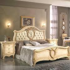 schlafzimmer sovrana gold beige