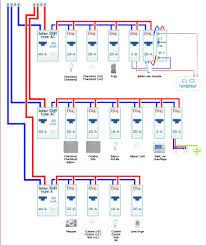 cablage armoire electrique triphasé monde de l électronique et l
