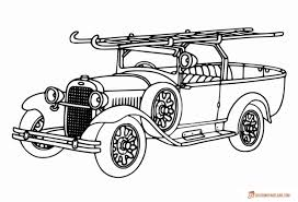 Classic Truck Drawing At GetDrawings.com | Free For Personal Use ...