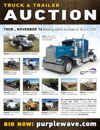 Truck And Trailer Auction In Topeka, Kansas By Purple Wave Auction Purple Wave Auction On Twitter 46 Items In Todays Truck And Doonan Slide Axle Adjustment Procedure Drop Deck Trailers Youtube 2017 Peterbilt 389 Stepdeck Midamerica Truc Flickr 1992 Tandem Axle Trailer Item 4135 Sold Septembe 2019 567 2010 Hdt Rally Vendors Trucks Truck Equipment Of Wichita Wide Clip Ebay Doonans Coil Hauler Ordrive Owner Operators Trucking 2008 For Sale Mcer Transportation Co Join The New Hv Series Carrier Centers