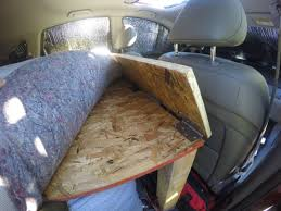 Jeep Wrangler Floor Mats Australia by How To Turn Your Suv Into A Camper