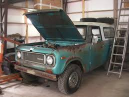 1970 International Harvester Scout - Overview - CarGurus 1962 Intertional Scout 80 Truck Ebay Find Of The Week Harvester Hagerty 1976 Ii 4x4 Trucks Pinterest Motorcar Studio Classic Patina Modern New Legend Runner 20 Inch Rims Truckin Magazine 1980 For Sale Near Troy Alabama 36079 Nemoanything 6 Offroad Every Tells A Story Traveler Pickup T226 St Charles 2011 5k Running Project 1964 Bring Found Off The Street 1978 Terra