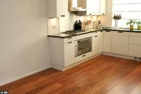 parquet de cuisine 14 sols pour la cuisine côté maison