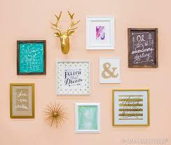 Hobby Lobby Wall Decor by 114 Best Gallery Wall Ideas Images On Pinterest Decor Ideas