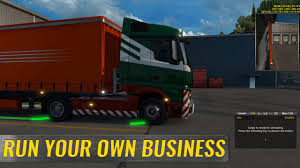 100 Truck Simulator 2 European For Android APK Download