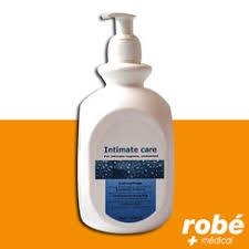 savon liquide pour toilette intime robé vente matériel médical