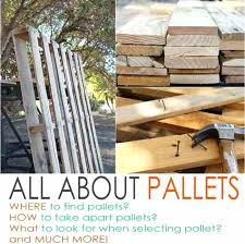 Wooden Pallet Crates Wood Boxes Thecolumbiaclub