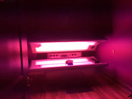 Planet Fitness Tanning Beds by A Fantastic Automated Spa Experience In The Heart Of Dunwoody
