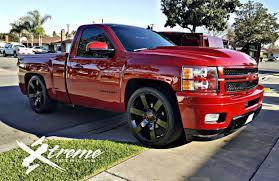 Pin By Daniel On Lowered Trucks | Pinterest | Gm Trucks, Chevrolet ...