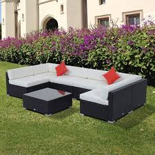 Ebay Patio Furniture Sectional by 50 Best Bohemia Roof Patio Images On Pinterest Bohemia Patios
