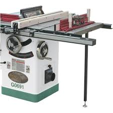 Grizzly 1023 Cabinet Saw by Grizzly T10222 Router Extension For Table Saw Multitool