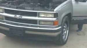 GMC 99 Chevy Tahoe Engine 5.7 Used Transmission Used Auto Parts ... 1997 Chevy C3500 Upgrades Lmc Truck Parts Truckin Magazine Chevrolet Ck 1500 Questions It Would Be Teresting How Many 8897 Chevygmc 6 Sas Hanger Kit 315 Spring Center Sky 97 K1500 57 Auto First Gear For 9714 Chevy Small Block V8 123ls6 Lsx Turbo Manifold Amazoncom Gmc Pickup Sierra Silverado Replacement Headlights Repair Guides Wiring Diagrams Autozonecom Suburban Interior 1950 Suburban Interior Data Set