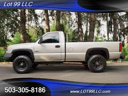 2004 Chevrolet Silverado 2500 Standard Cab 4X4 6.6L DURAMAX Diesel ... Finnegans Garage Ep27 A New Duramax Diesel Project Truck Youtube Chevrolet Pickup Breaks Tie Rods Drag Racing At Old Vs Older Chevy Hd V8 Ford Raptor Race The Blog Post Test Drive 2016 Silverado 2500 Lifted Black L5p Duramax Diesel Gmc Denali Freaking Gorgeous Video Ultimate Suphauler Swapped 57 2019 Spied Testing Gm Authority 2017 Gmc Sierra Powerful Heavy Duty Trucks Plus Sales Specializing In Late Model Blowing Up Genuine How To Do 2007 2500hd Classic 66l 4x4 Crew