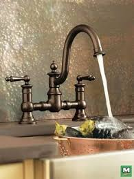 Moen Anabelle Kitchen Faucet Bronze by 25 Tips To Get The Ultimate Kitchen Oil Rubbed Bronze Faucet