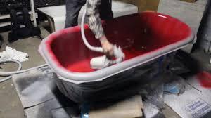 Home Depot Bathtub Liners by Home Depot Bathtub Refinishing Tub Reglazers Youtube