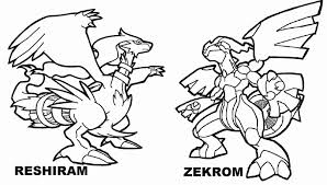 Legendary Pokemon Colouring Pages Medium Coloring