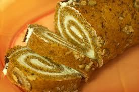 Libbys Pumpkin Bread Recipe by My First Libby U0027s Pumpkin Roll