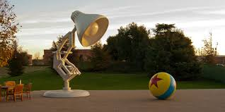 Luxo Jr Lamp Model by Pixar U0027s Iconic Lamp Is Now Spying For The Nsa The Daily Dot