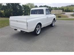 1969 Chevrolet Truck C-10 For Sale | ClassicCars.com | CC-1006207