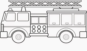 Medquit » Free Printable Fire Truck Coloring Pages For Kids Stunning ...