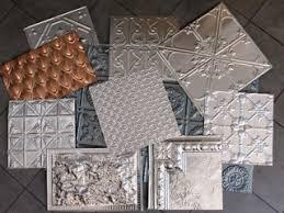 pressed metal wall panels ceiling panels and splashbacks