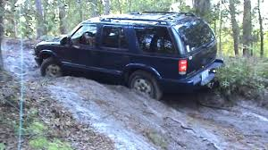 100 Blazer Truck CHEVY TRUCK BLAZER 4X4 TEST FOR THE MAX YouTube