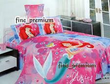 princess bedding set and duvet covers ebay