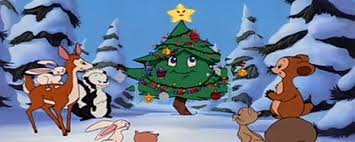 O Christmas Tree Cast Movie