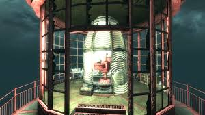 point lookout lighthouse fallout wiki fandom powered by wikia