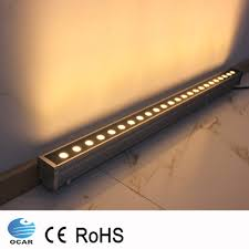 0 3m 6w led wall washer landscape light ac 85v 265v 12v 24v