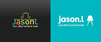 New Logo And Identity For JasonL By Re