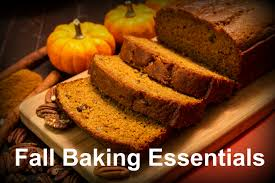 Nordic Ware Pumpkin Loaf Pan by Fall Baking Collection Faraday U0027s Kitchen Store