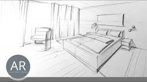 profi kurs perspektivisches zeichnen für interior designer teil 8 8 interior designer zeichenkurs