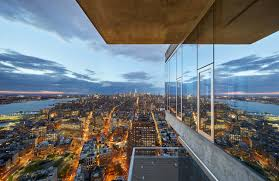 100 World Tower Penthouse Iconic New Luxury Condos For Sale In NYC 56 Leonard