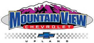 Mountain View Chevrolet in Upland
