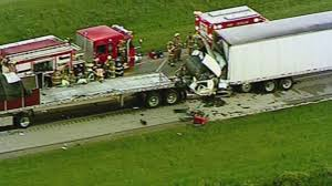 100 Used Headache Racks For Semi Trucks I71 Reopens South Of Jeffersonville After Fatal Crash