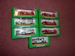 HESS MINIATURE TRUCK Lot Of 7 FireTruck Patrol Car Racer Transport ... Amazoncom Hess Truck Mini Miniature Lot Set 2003 2004 2005 Patrol Car2007 Toys Values And Descriptions Do You Even Gun Bro Details About Excellent Edition Hess Toy Race Cars Truck Unboxing Review Christmas 2018 Youtube Used Gmc 3500 Sierra Service Utility For Sale In Pa 33725 Sport Utility Vehicle Motorcycles 10 Pc Gas Similar Items Toys Hobbies Diecast Vehicles Find Products Online Of 5 Trucks 1995 1992 2000 Colctible Sets