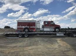 100 Pumper Truck 2007 International Toyne Tanker On The Road To Nebraska