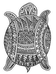 Detailed Coloring Pages Of Animals For Adults Google Search