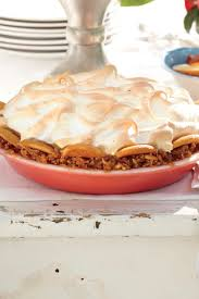 Christmas Tree Meringue Recipe James Martin by Classic Church Supper Recipes Southern Living