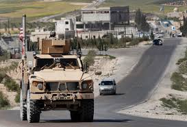 100 Armored Truck Jobs Thu 921 Am Trump Defends Decision To Pull Troops From Syria