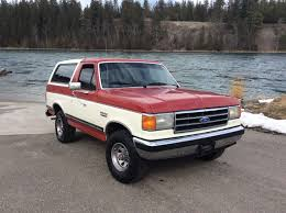 1988 Ford Bronco Xlt, 4x4, Excellent Condition,with 57,878 Original ... 1973 Ford Bronco Diesel Trucks Lifted Used For Sale Northwest 1978 Custom Values Hagerty Valuation Tool All American Classic Cars 1982 Xlt Lariat 4x4 2door Suv Sold Station Wagon Auctions Lot 27 Shannons 1995 10995 Select Jeeps Inc Will Only Sell Two Kinds Of Cars In America The Verge Modified 4x4 For Sale A Visual History The An Icon Feature 20 Fourdoor Photos 1974 Near Cadillac Michigan 49601 Classics