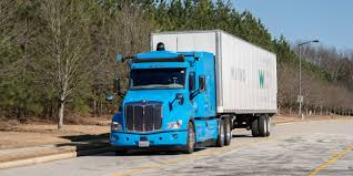 100 Bb Trucking Why Waymos SelfDriving Trucks Have A Head Start In Autonomy Race