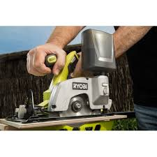 18v one 4 wet dry tile saw product detail ryobi tools