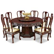 inspiring round dining room table sets for 8 with round dining