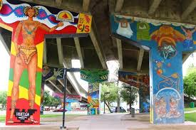 Chicano Park Murals Map by San Diego U0027s Chicano Park Part 1 Russel Ray Photos