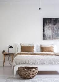 minimalistisches schlafzimmer schlafzimmer dekor ideen