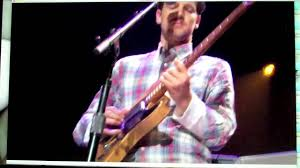 Save The Last Dance For Me. Blake Mills With Derek Trucks - YouTube